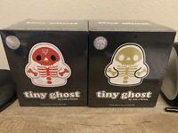 Bimtoy Lot of 2 - Bones of Gold LE 350 / Bones of Blood LE 100 Virtual-Con 2020