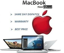 "CHEAP Apple MacBook A1181 13.3"" Core 2 Duo 2.1Ghz 2GB 80GB Warranty NEW BATTERY"