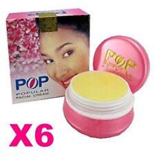 6X4g POP POPULAR Skin Whitening Freckle Acne Dark Spot Facial Face Cream