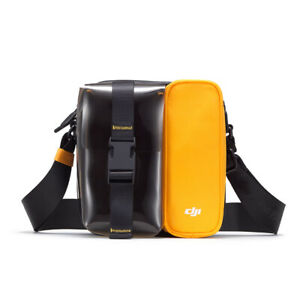 DJI Tasche für Mini 2 black & yellow