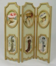 CHM - Fashion Plate Dressing Screen Kit  - 1/12 Scale