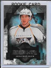 11-12 Artifacts Jonathon Blum Rookie # 170