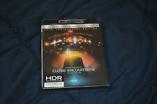 Close Encounters of the Third Kind (40th Anniversary Edition) (Ultra Hd, 1977)