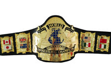 Fandu Andre 87 Adult The Giant Full Gold Wrestling Championship Title Belt