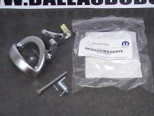 Dodge CHRYSLER OEM 07-11 Nitro-Interior Inside Door Handle Left 68004829AA