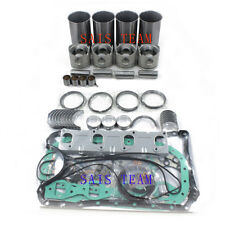 Nissan SD22 Engine Rebuild Kit for Forklift & Truck