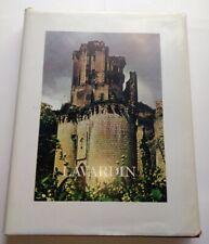 Lavardin - tirage à 400 Ex. - luxueuse édition - Loir et Cher
