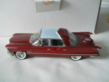Conquest Models 1:43 1957 Imperial Crown Southampton 4 door Hardtop