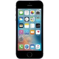 Apple iPhone SE 64GB - Grau - wie Neu