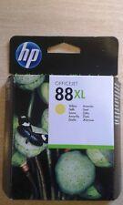 HP 88XL Amarillo - ORIGINAL - C9393A - Caducada - caja desgastada