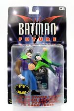 Batman of The Future - J'S Gang Power Throw & Joker Action Figure