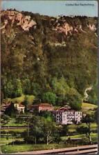 (y60) Postcard: Linthal Bad Stachelberg