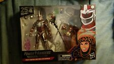 Hasbro Mighty Morphin Power Rangers Lord Zedd and Rita Repulsa 2 Pack