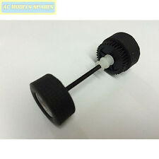 W10774 Scalextric Spare Rear Axle for Mustang