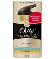 Olay Total Effects 7-in-One Anti-Aging Gentle Day Cream, SPF 15, 1.7 oz
