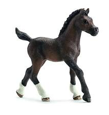 ARABIAN FOAL by Schleich/ toy/horse/ 13762/ RETIRED