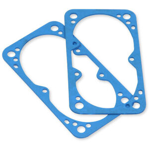 QUICK FUEL TECHNOLOGY Fuel Bowl Gaskets - HP  Non-Stick 10-Pack 8-134-10QFT