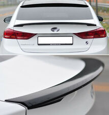 Trunk Lip Spoiler NKA For 2017 2018 Hyundai Sport Elantra