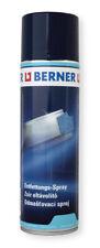 Entfettungsspray Berner entfernt Öl fett und Schmutzrückstände 500ml 107683