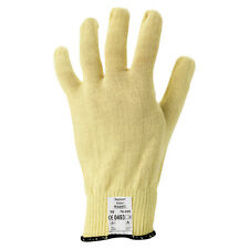 12 Pr Ansell 70-205 Kevlar Cut & Heat Resistant Glove Sz8 Free Shipping by FedEx