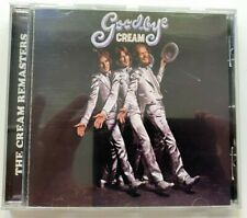 CD Cream Goodbye Cream Polygram Music