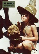 ALEJANDRO JODOROWSKY BRONTIS EL TOPO 1970 VINTAGE PHOTO ORIGINAL #4