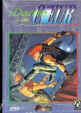 JDR RPG JEU DE ROLE / SHADOWRUN LA DAME DE COEUR