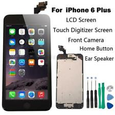 "Black iPhone 6 Plus 5.5"" LCD Touch Screen Digitizer Replacement +Tools"