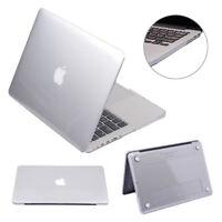 "Coque Protection Transparent Cover Pour MacBook Pro 13.3/15.4 Retina Air 11.6"""
