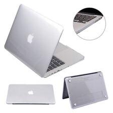 Funda Carcasa Case Ordenador Transparente Para Macbook Air Pro Retina 11 13 15