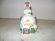 Pretty Ceramic/Porcelain Christmas Bell