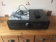 Technics SU-A900MK2 MOS CLASS AA Stereo Integrated Amplifier Separate Phono Amp
