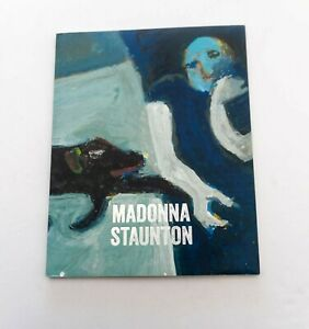 Out Of A Clear Blue Sky by Madonna Staunton