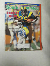 Sports Illustrated October 1983 LA Rams Eric Dickerson NFL