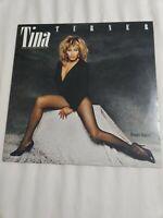 1984 Tina Turner Private Dancer Lp Vinyl Record NM Condition