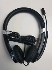 Jabra UC Voice Headset USB wired FAST FREE SHIPMENT