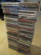 100 Cd Lot - Rock, Pop, Alternative ( All Popular Titles ) Moslty 90's Rock
