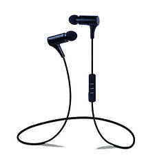 Sport Stereo HiFi BLUETOOTH HEADPHONES bluetooth HEADSET for Cell Phone Tablet