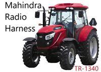 Kubota 9 Pin Radio Wire Harness Tractor RTV Plug CD Player In Dash on mahindra tractor power, mahindra tractor steering diagram, mahindra tractor engine, mahindra tractor cylinder head, mahindra tractor lights, mahindra tractor ignition, mahindra tractor tires, mahindra tractor accessories, mahindra tractor problems, mahindra tractor seats, mahindra tractor wheels, mahindra tractor radiator, mahindra tractor housing diagram, mahindra tractor brakes, bobcat alternator wiring diagram, mahindra tractor starter, mahindra tractor parts, mahindra 6530 tractor data, kubota alternator wiring diagram, mahindra tractor motor,