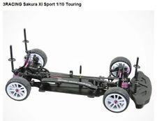 3RACING SAKURA XI SPORT 1/10 RC TOURING CAR KIT-SAKXI-S