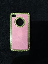 New iPhone 4s case Bling Rhinestone Protective Case