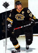 2009-10 UD Ultimate Collection #25 Zdeno Chara
