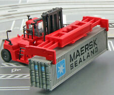 Kato N Scale Intermodal Container Handler Red 31631
