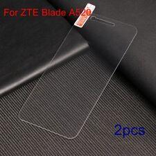 2x Anti-Scratch 9H Tempered Glass Screen Protector Film Guard for ZTE Blade A520