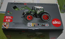 Siku Control 32 Fendt Vario 939 mit Frontlader  Set 6778 mit OVP - Neuware