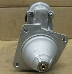 REMAN STARTER 17034 FITS *SEE FITMENT CHART* *6 MONTH WARRANTY*