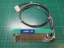 Adapter Jamma Kick Harness Pandora Box  Sega Megalo 410 Borne Arcade Jamma