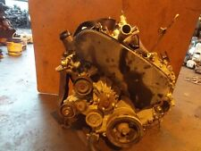 2005 TOYOTA HILUX 2.5 DIESEL BARE ENGINE 2KD D4D STRIPPED