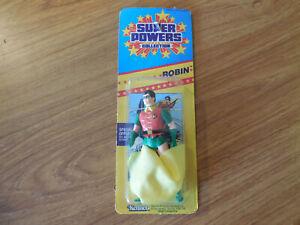 DC Super Powers - Robin - Slim Card