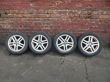 """FORD FOCUS C-MAX CONNECT SET OF 4 16"""" ALLOY WHEELS 5 STUD"""